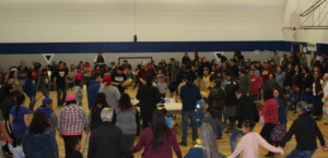 Round Dance Website